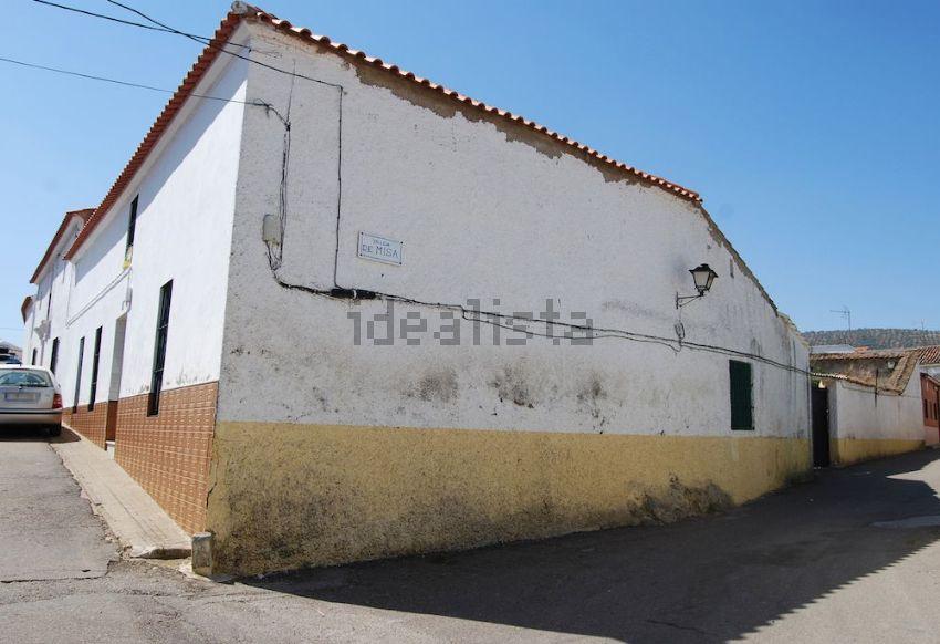 Casa de pueblo en calle Mesones, 33, Casas de Reina