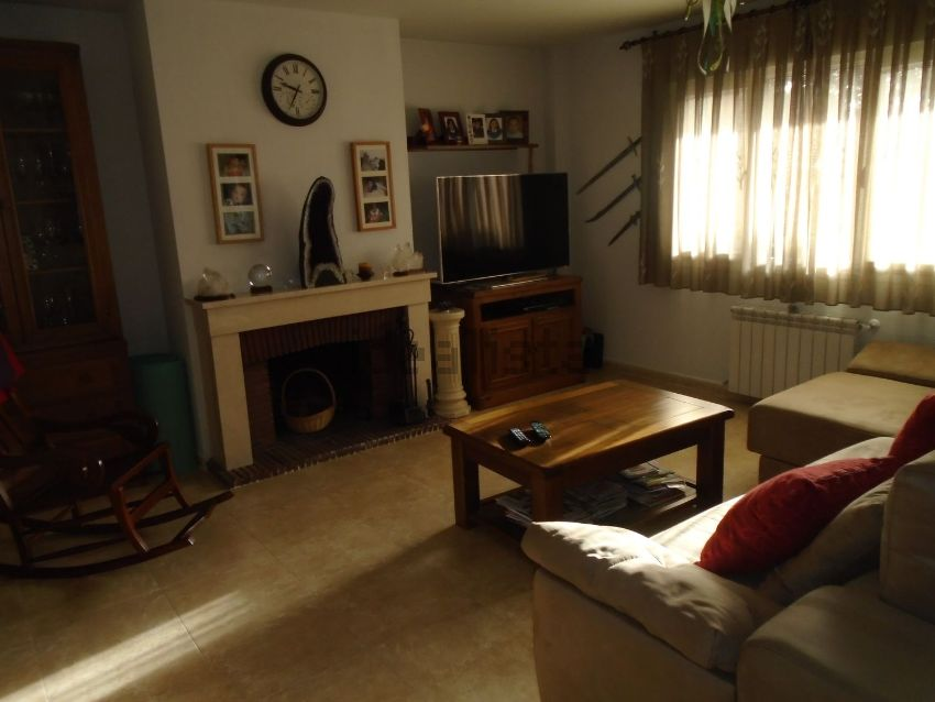 Casa o chalet independiente en Alpedrete