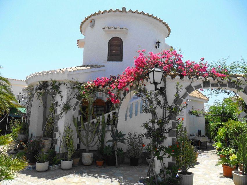 Casa o chalet independiente en calle Clavel Zen, 2, La Zenia, Orihuela