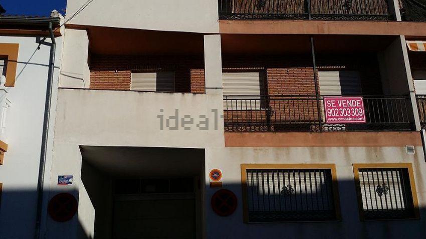 Piso en calle villanova, 11, Gojar