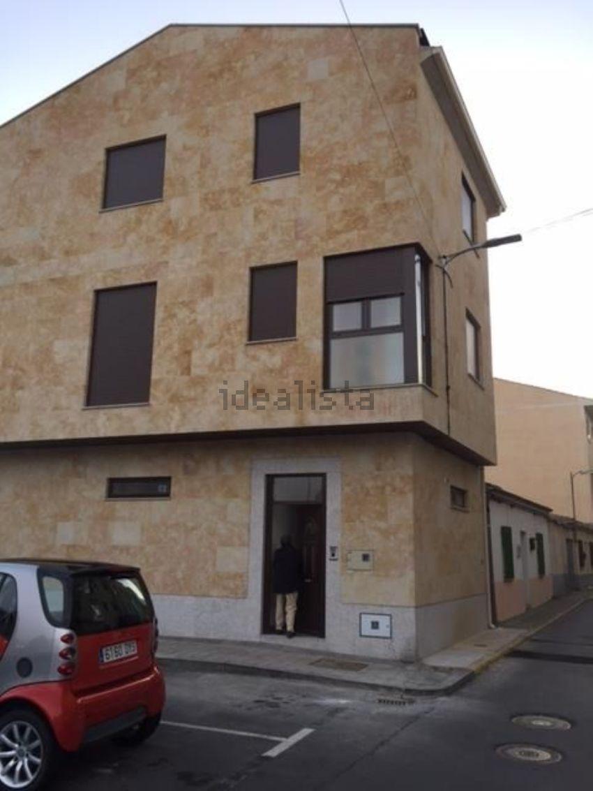 Casa o chalet independiente en Villamayor