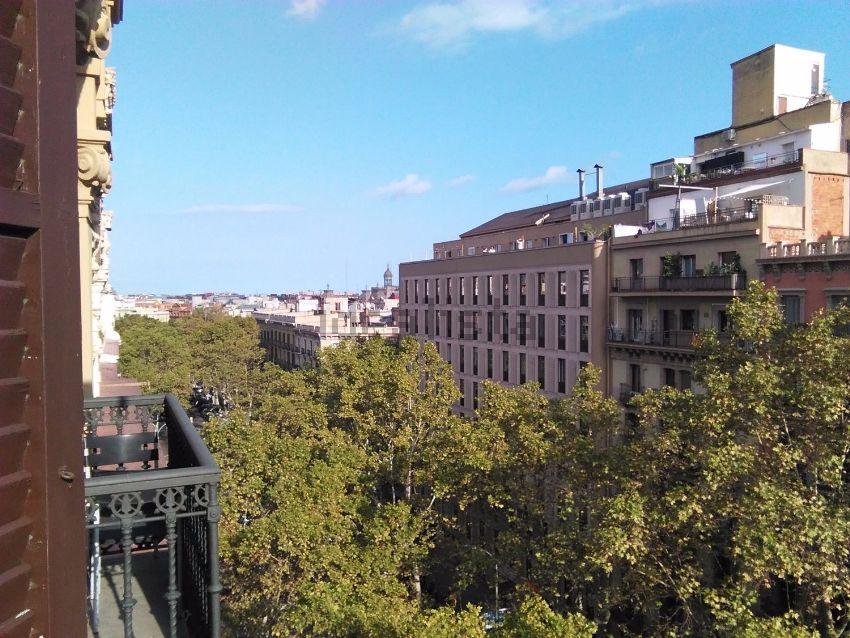Piso en ronda Sant Pere, La Dreta de l Eixample, Barcelona