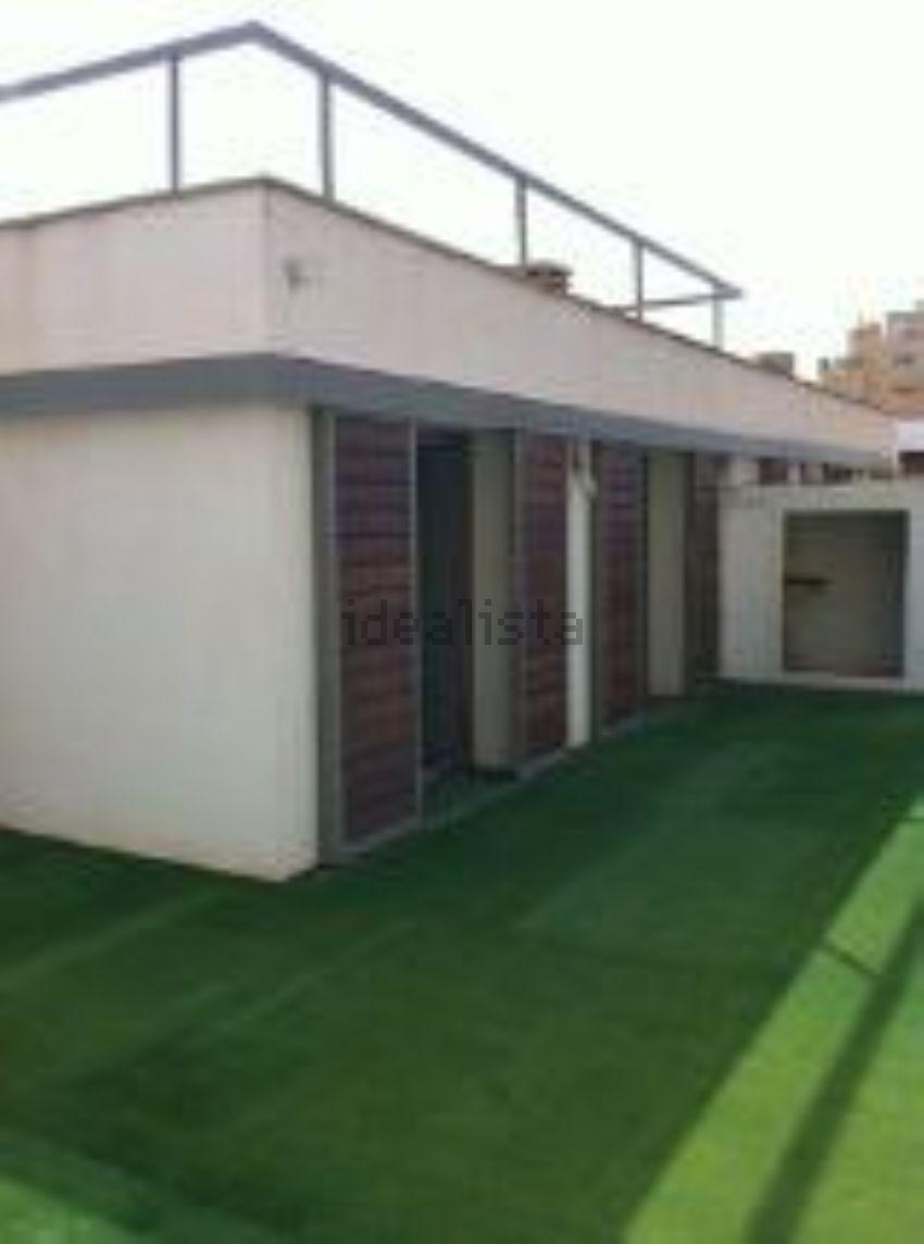 Ático en Centro, Almería