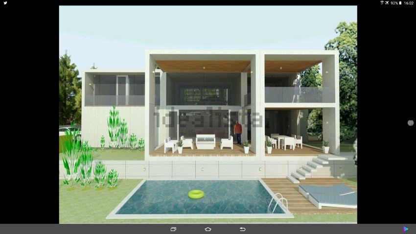 Casa o chalet independiente en calle Valde Hondillo, 50, Cabanillas del Campo