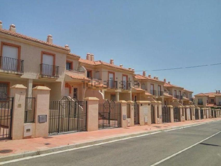 Casa o chalet independiente en calle ruanda, Villablanca - Torrecárdenas, Almerí