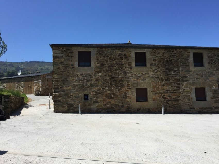 Casa rural en Lugar Do Chao, s n, Baleira