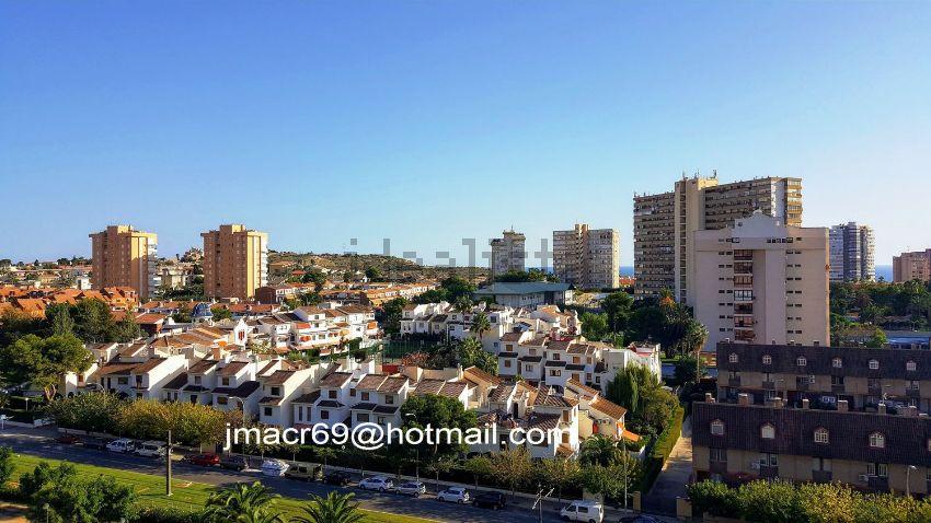 Piso en calle Catedratic Abelardo Rigual, 1, Cabo de las Huertas, Alicante Alaca