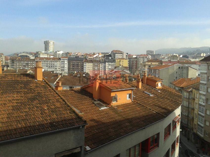 Piso en calle ervedelo, Couto, Ourense