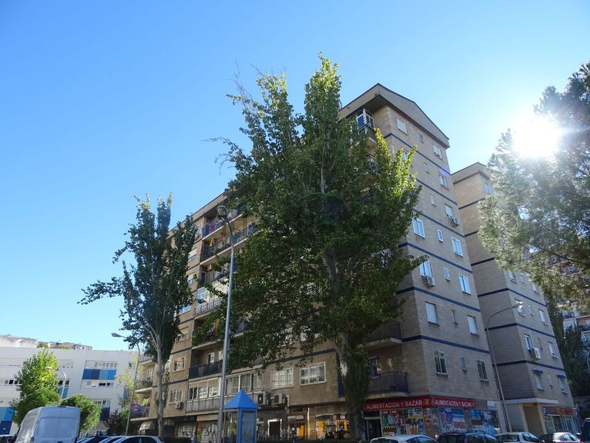 Piso en avenida de Canillejas a Vicálvaro, Rosas, Madrid