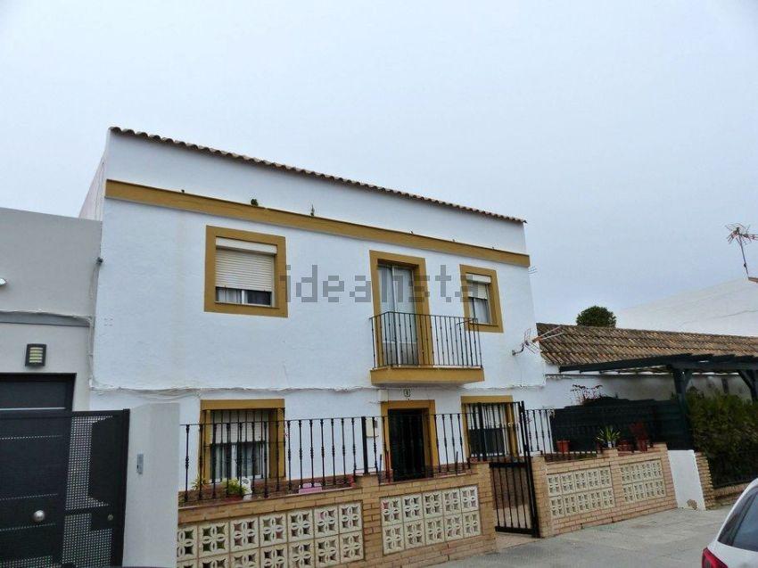 Piso en calle Fragata, Punta del Moral, Ayamonte