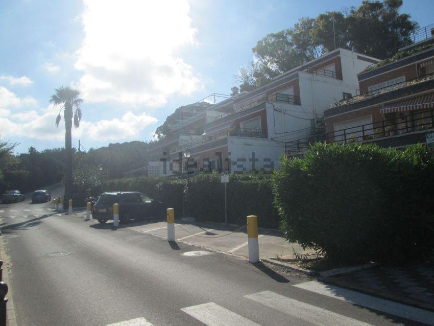 Piso en calle Balandro, El Manantial, El Puerto de Santa María