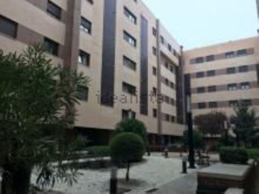 Estudio en calle Magallanes, Universidad, Getafe