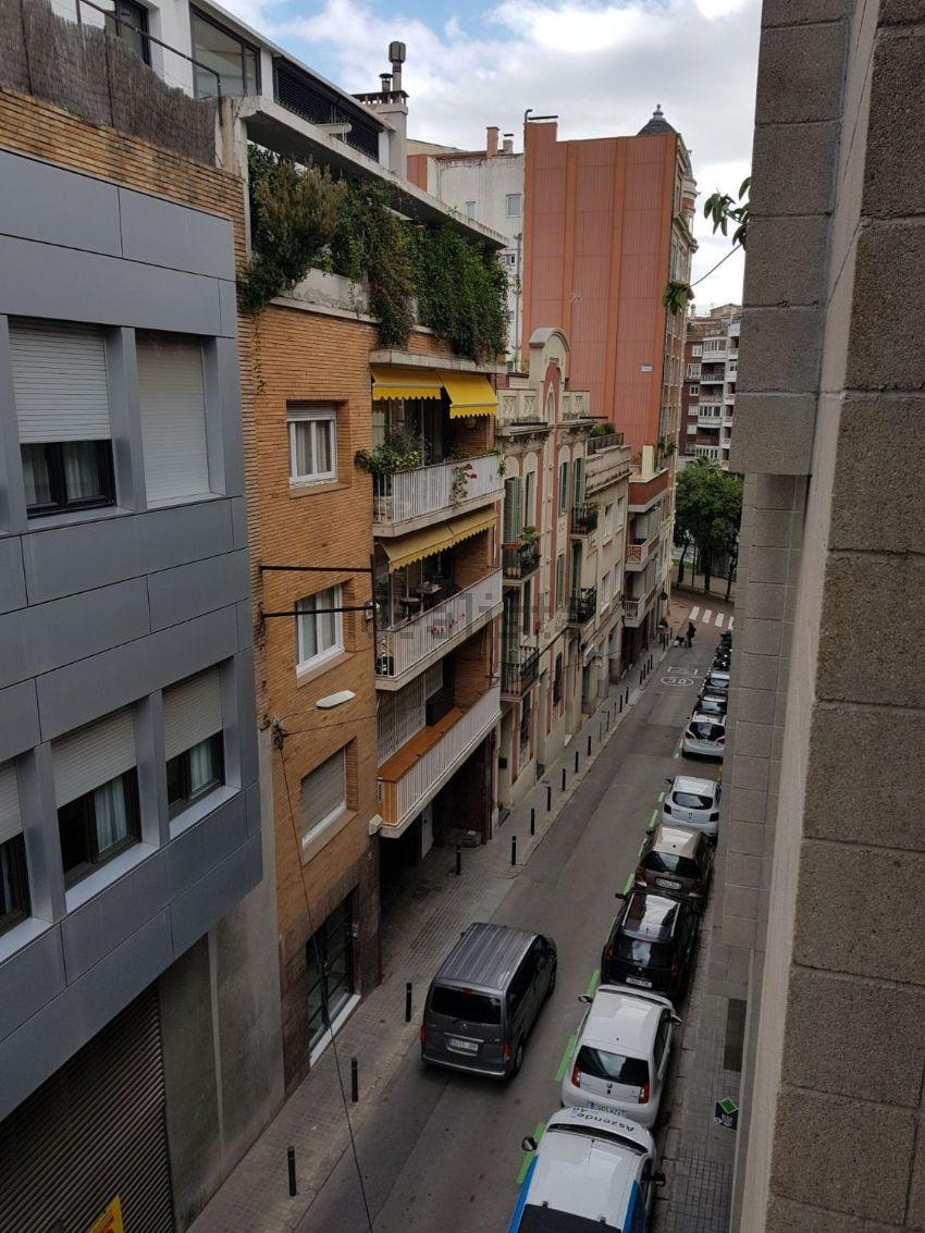 Piso en El Putxet i el Farró, Barcelona