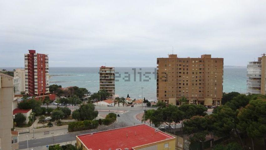Piso en calle Diosa Tanit, 7, La Albufereta, Alicante Alacant