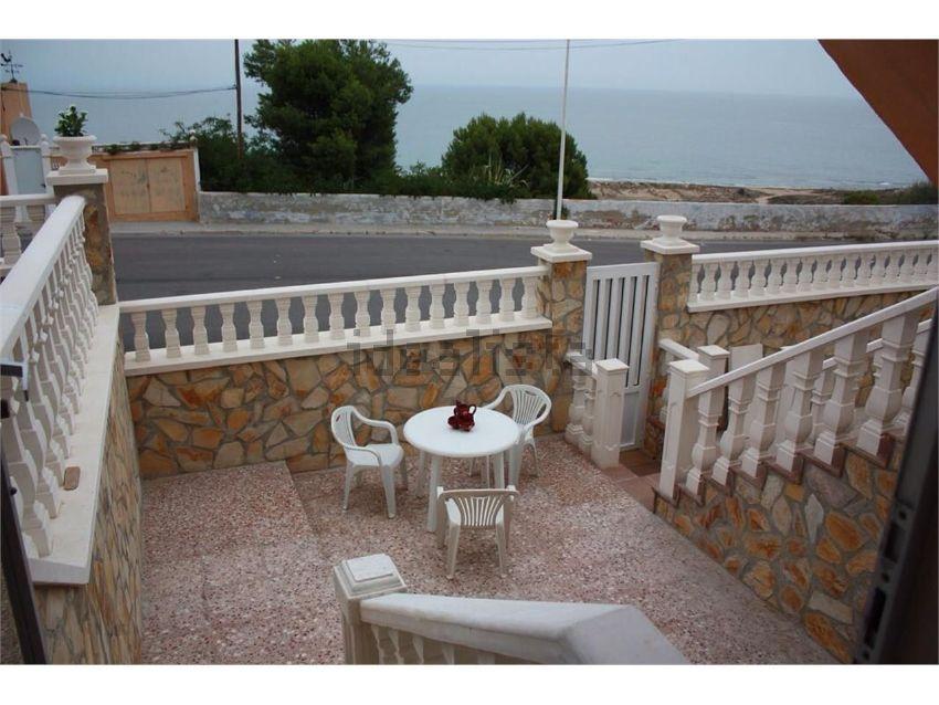 Chalet adosado en avenida asia, Panorama-Sierramar, Gran Alacant