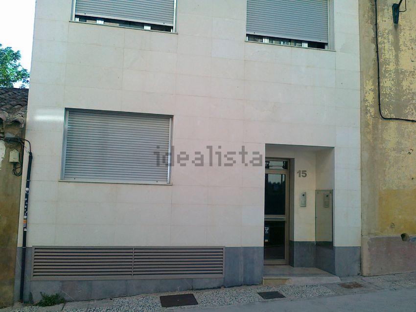 Piso en calle Larache, s n, San José Alto, Zaragoza