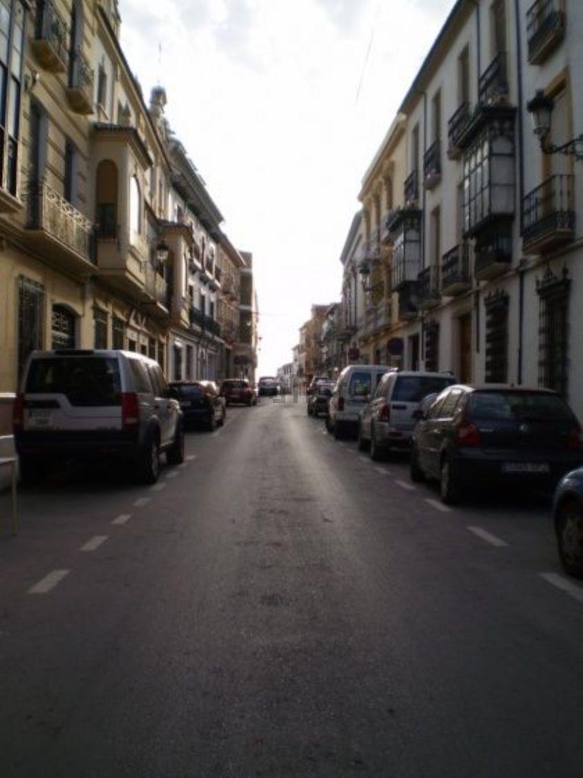 Piso en calle Toledo, 19, Rute