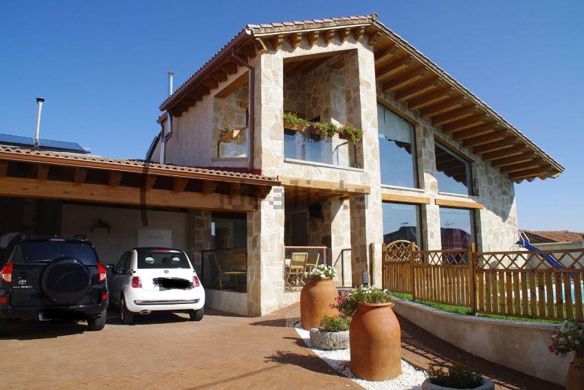 Casa o chalet independiente en ronda de la Fuente, 14, Peñalba de Ávila