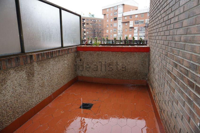 Piso en calle Albacete, 3, San Pascual, Madrid