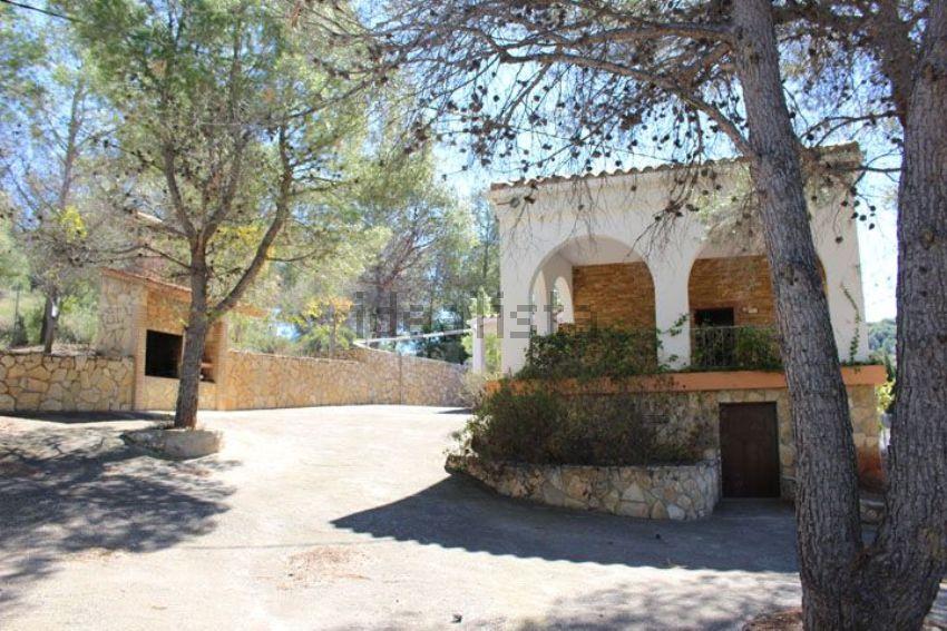 Casa o chalet independiente en Polígono 12, 221, La Vall d Uixo