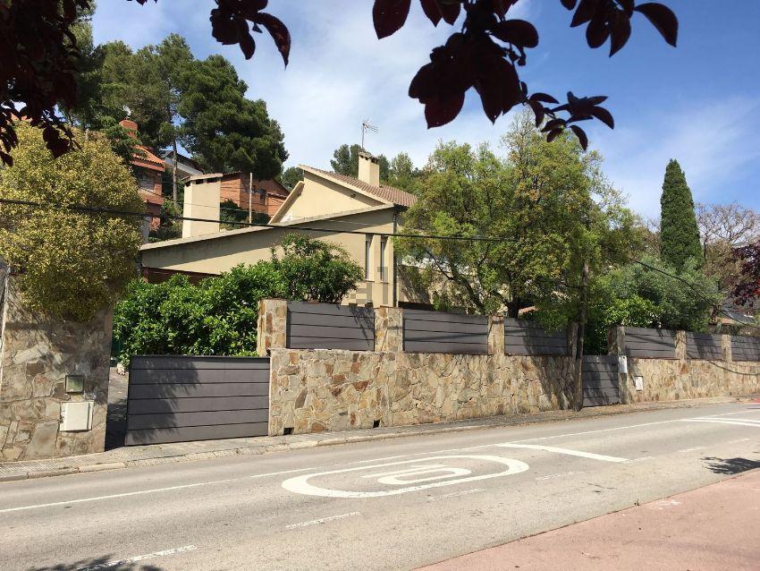Casa o chalet independiente en Gran Via de Fontpineda, 76, Pallejà