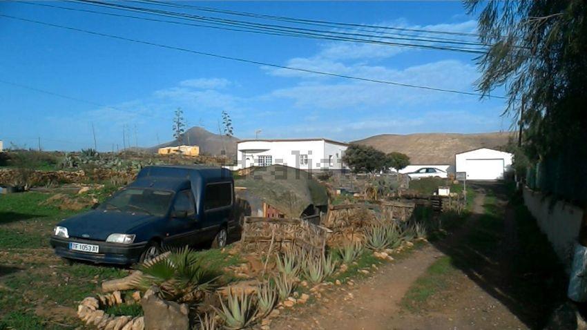 Casa o chalet independiente en calle Los Estancos, 81, Tefía-Tetir, Puerto del R