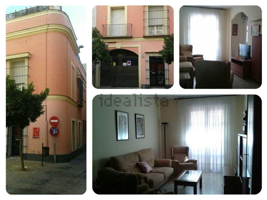 Piso en calle Tornería, Centro, Jerez de la Frontera