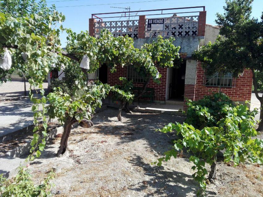 Finca rústica en Diseminado, El Burgo de Ebro