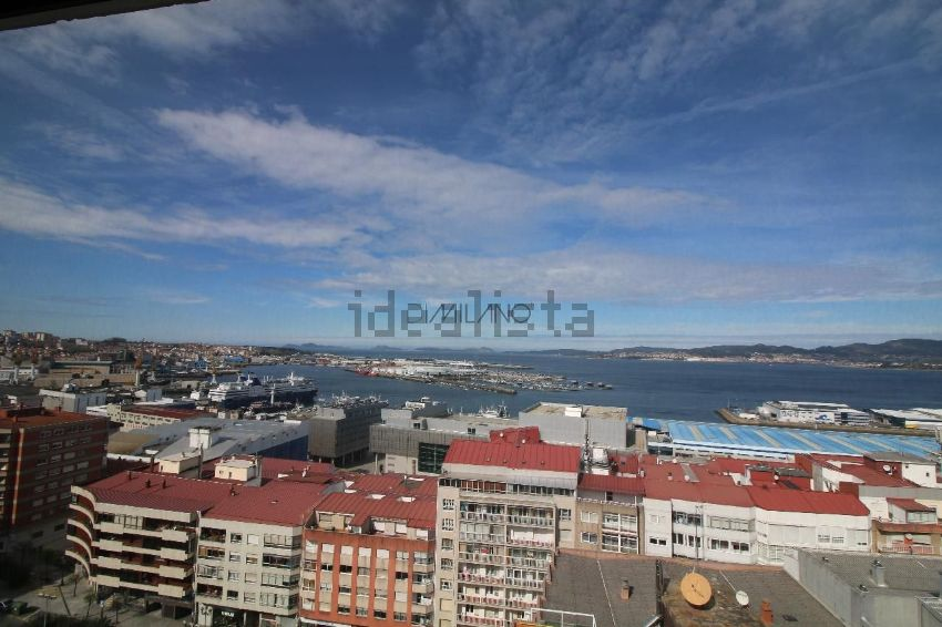 Piso en calle de pi y margall, Camelias - Pi y Margall, Vigo