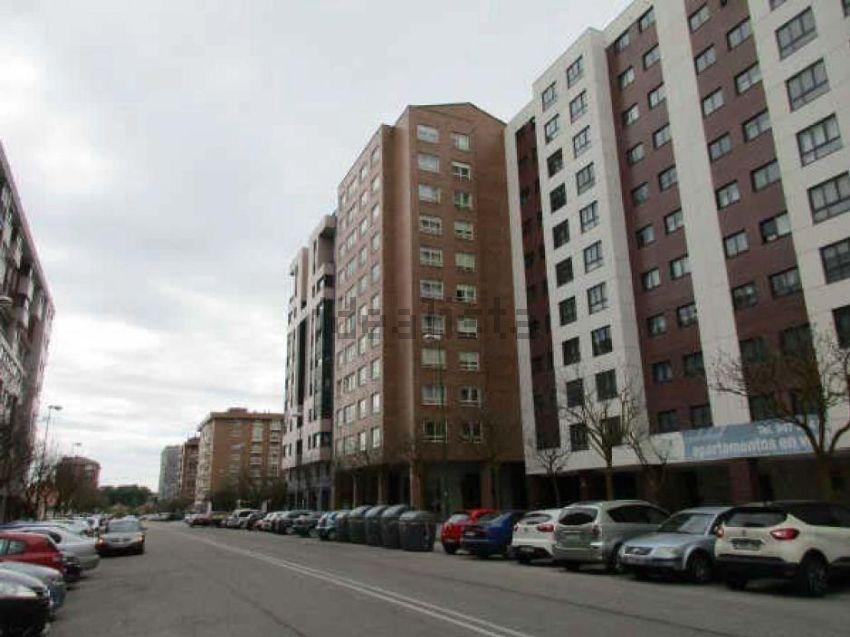 Piso en calle duque de frías, Villimar - V1 - V2 - S3 - S4 - San Cristobal, Burg