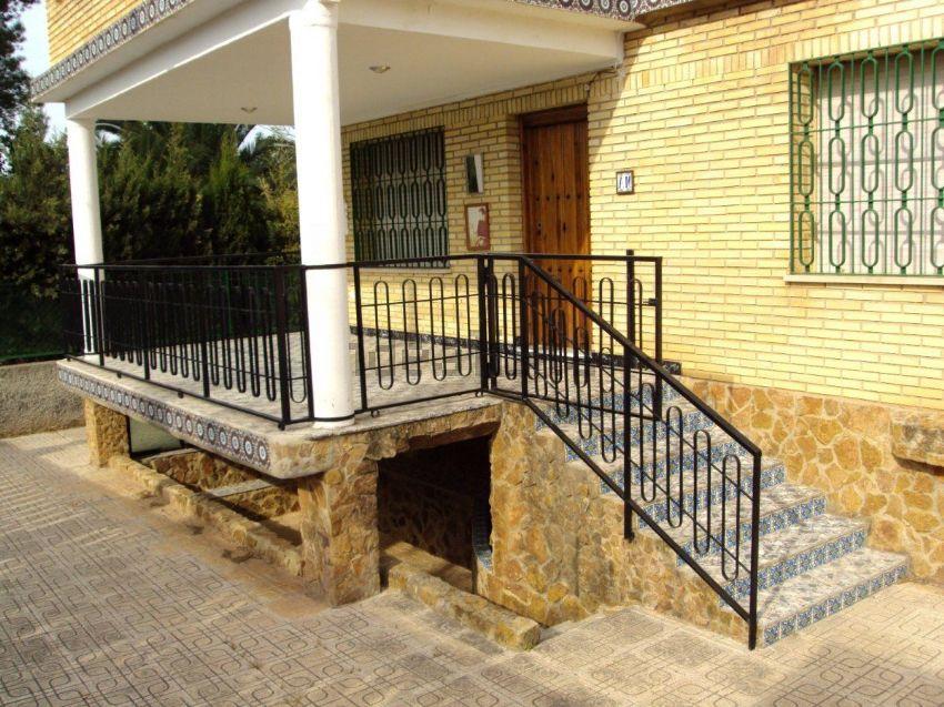 Casa o chalet independiente en avenida bolbaite, Corral Nou - Montros - Estepar,