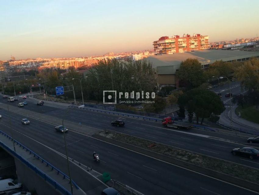 Piso en paseo de santa maría de la cabeza, Comillas, Madrid