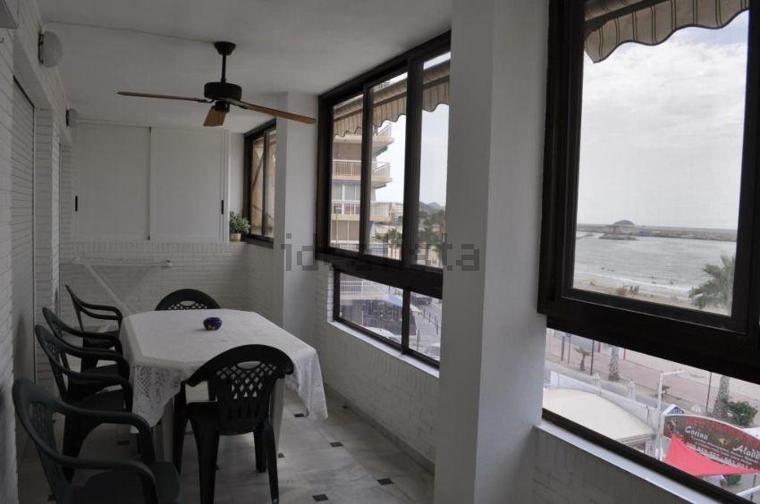 Piso en avenida Varador7, 7, Platja Vila Joiosa - Platja de Torres, La Villajoyo