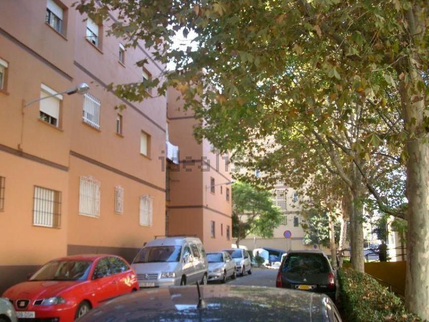 Piso en calle cara ancha, 5, Los Pescadores - Saladillo, Algeciras