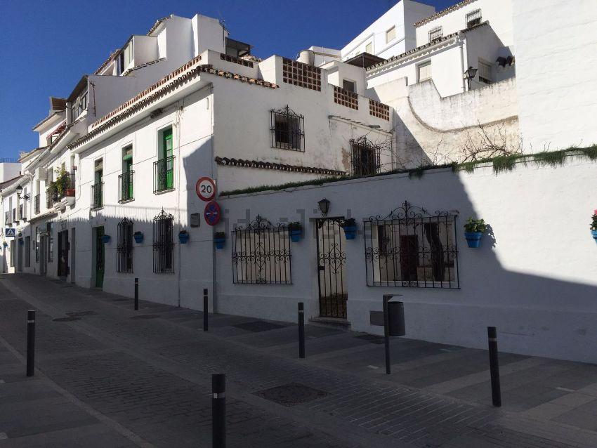 Casa de pueblo en venta en calle Mlaga 49 Mijas Pueblo Pea