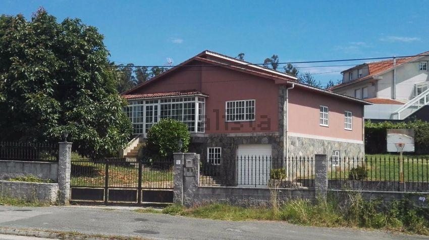 Casa o chalet independiente en Lugar Gandara, 4, Boqueixon