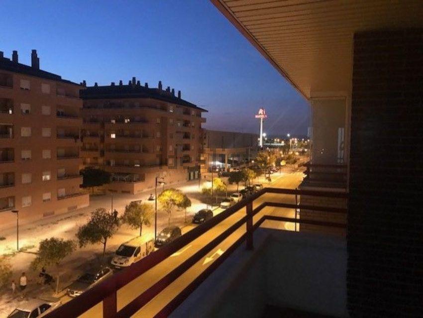 Ático en Orión, Valdefierro, Zaragoza