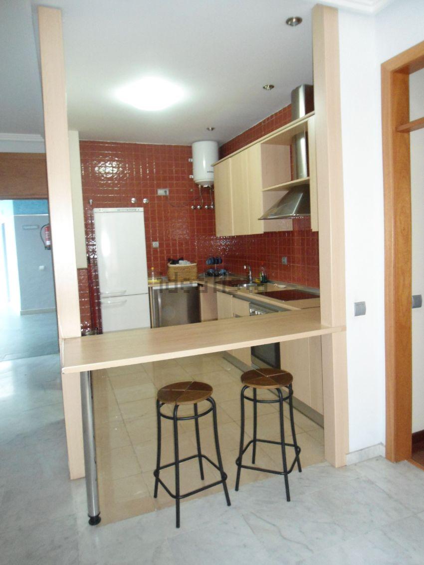 Piso en calle Leon y Castillo, 5, Arenales - Lugo - Avda Marítima, Las Palmas de