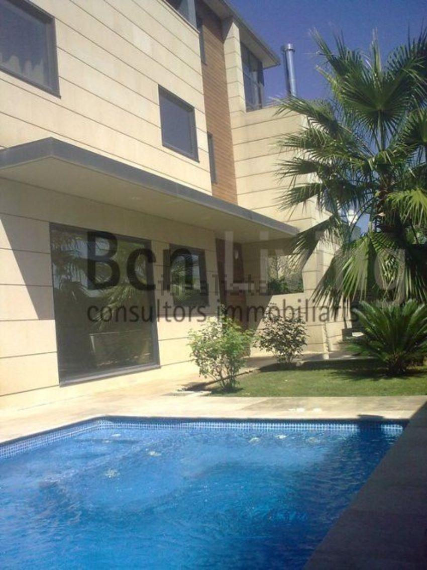 Casa o chalet independiente en calle Sant Francesc, 6, Valldoreix, Sant Cugat de
