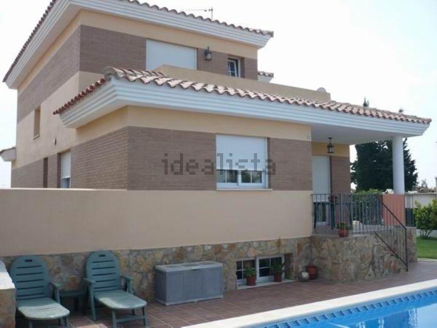 Casa o chalet independiente en turis, Montealegre, L Eliana