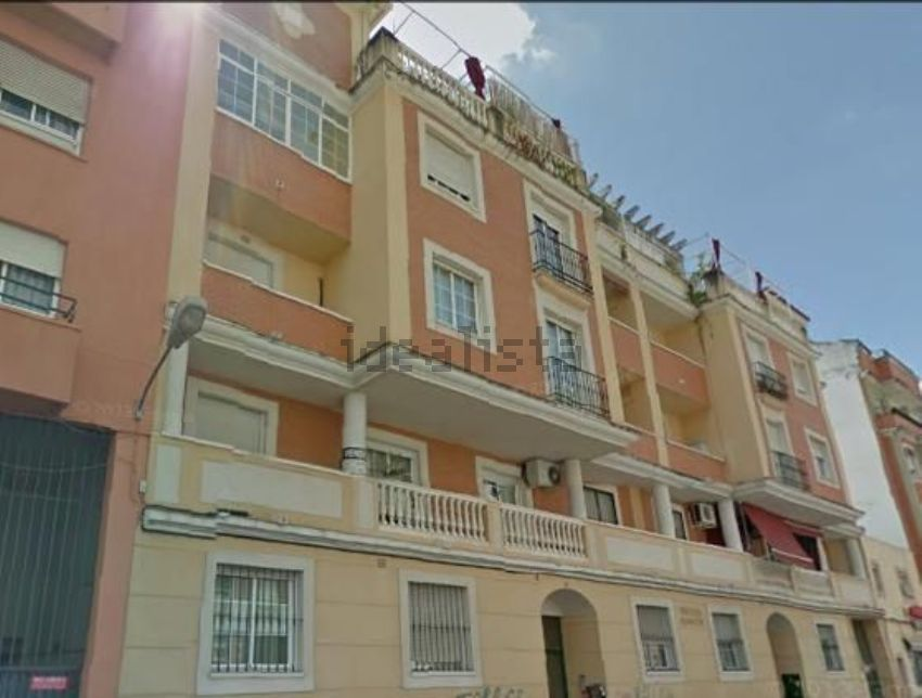 Piso en MANUEL SALDAÑA, Maria Auxiliadora - Barriada LLera, Badajoz