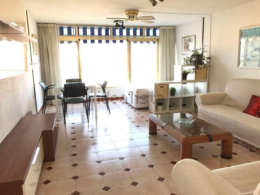 Estudio en avenida Benidorm, 14, Playa de San Juan, Alicante Alacant