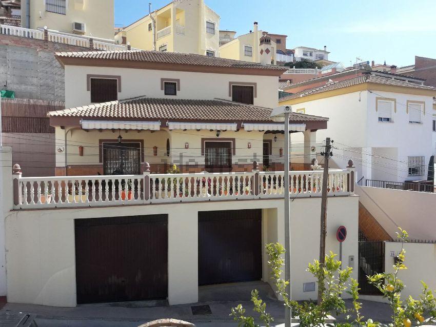 Casa o chalet independiente en calle Lorenzo Valla, 26, El Chaparral - Los Moral