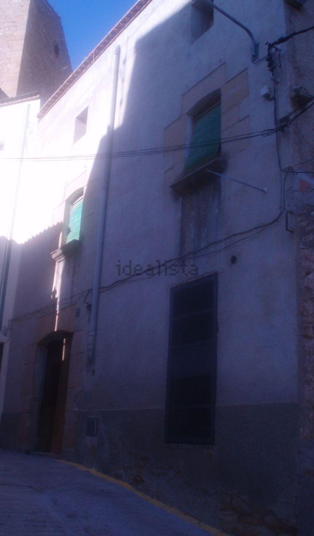 Casa de pueblo en calle Francesc Palau, 7, Cerviá de les Garrigues