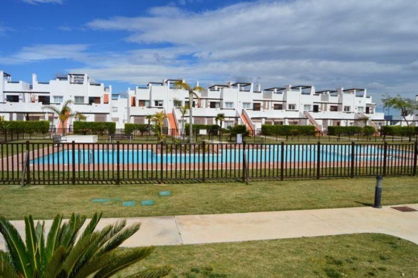 Ático en venta en Alhama de Murcia