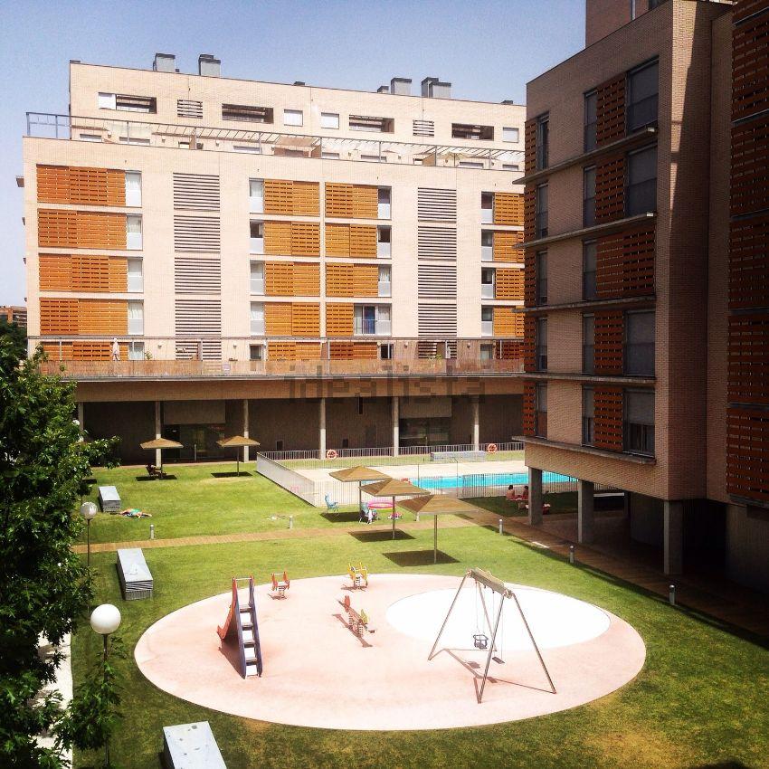 Estudio en calle Puente la Reina, 39, Las Tablas, Madrid