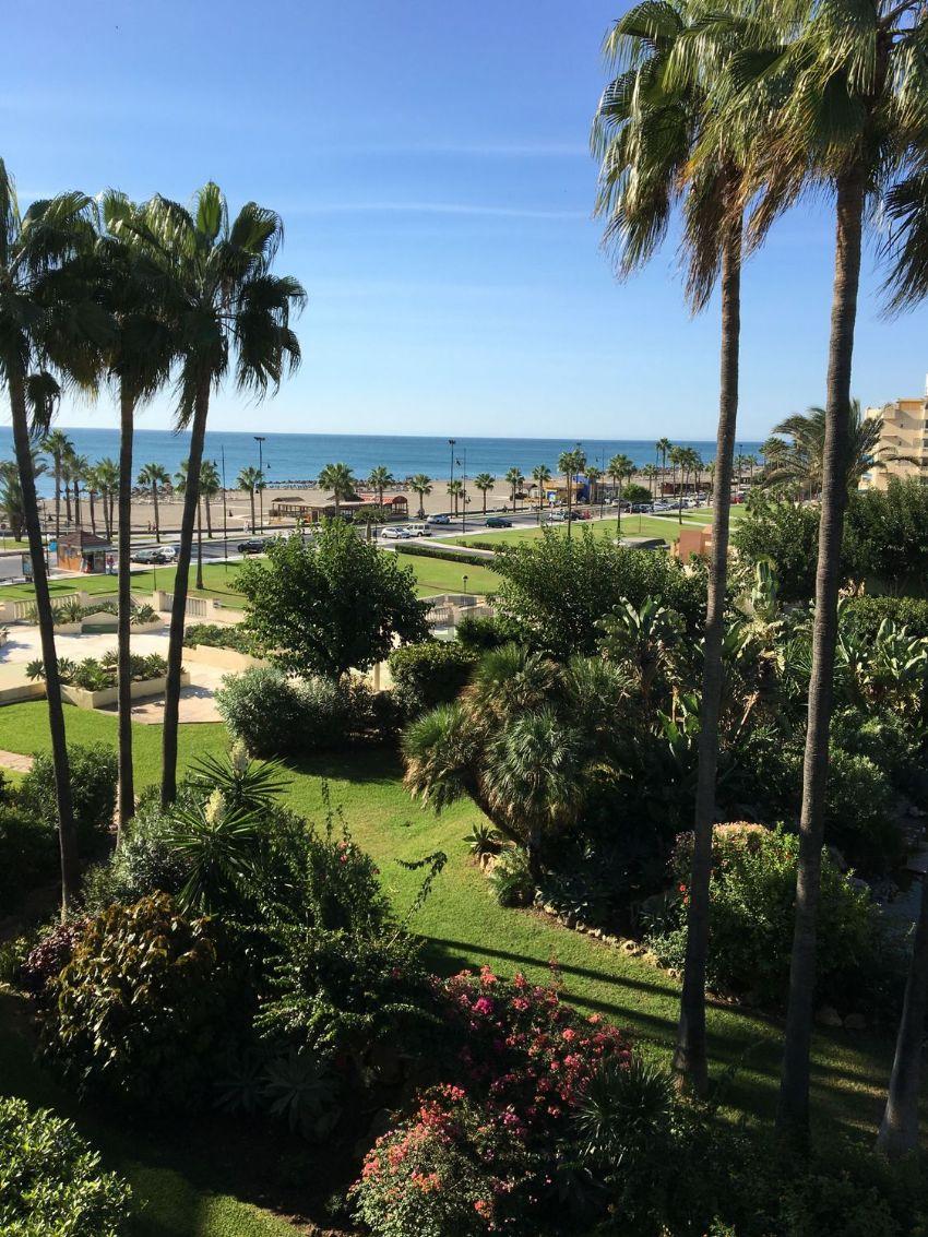 Dúplex en calle de la playa, 4, Playamar - Benyamina, Torremolinos