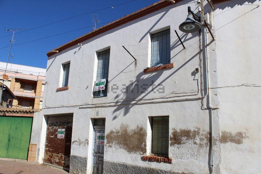 Casa o chalet independiente en calle COSTERA, 3, Binéfar