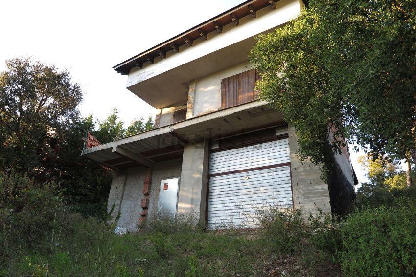 Casa o chalet independiente en calle Llenega Negre, Vallgorguina
