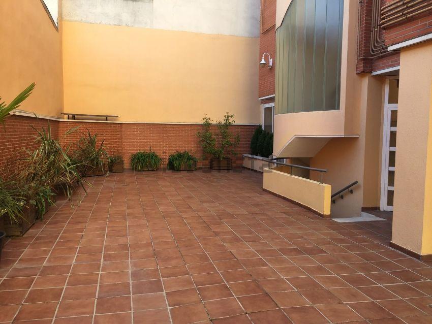 Alquiler de piso en calle juan perez zu iga 22 madrid - Alquiler plazas de garaje madrid ...